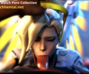 Best of Mercy Animated-..