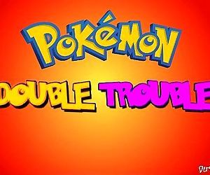 Pokemon XXX Double..