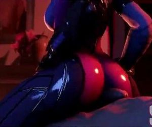 Widowmaker - Big..