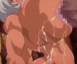 Hentai huge tit crazy..